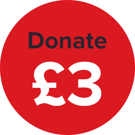 Donate £3