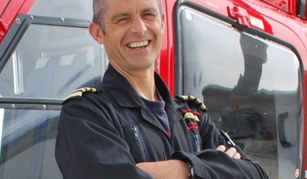 Captain Craig Webster crop