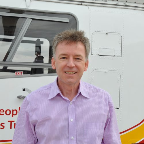David Quinn Finance Director