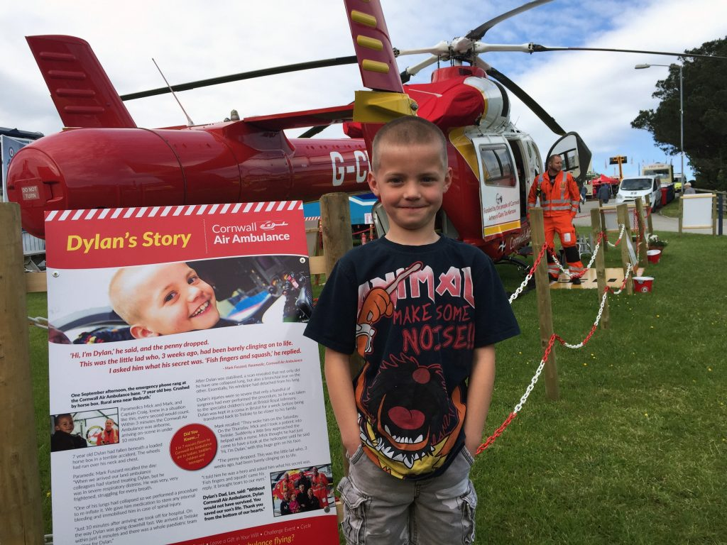 dylan-kneebone-in-front-of-the-current-cornwall-air-ambulance-medium