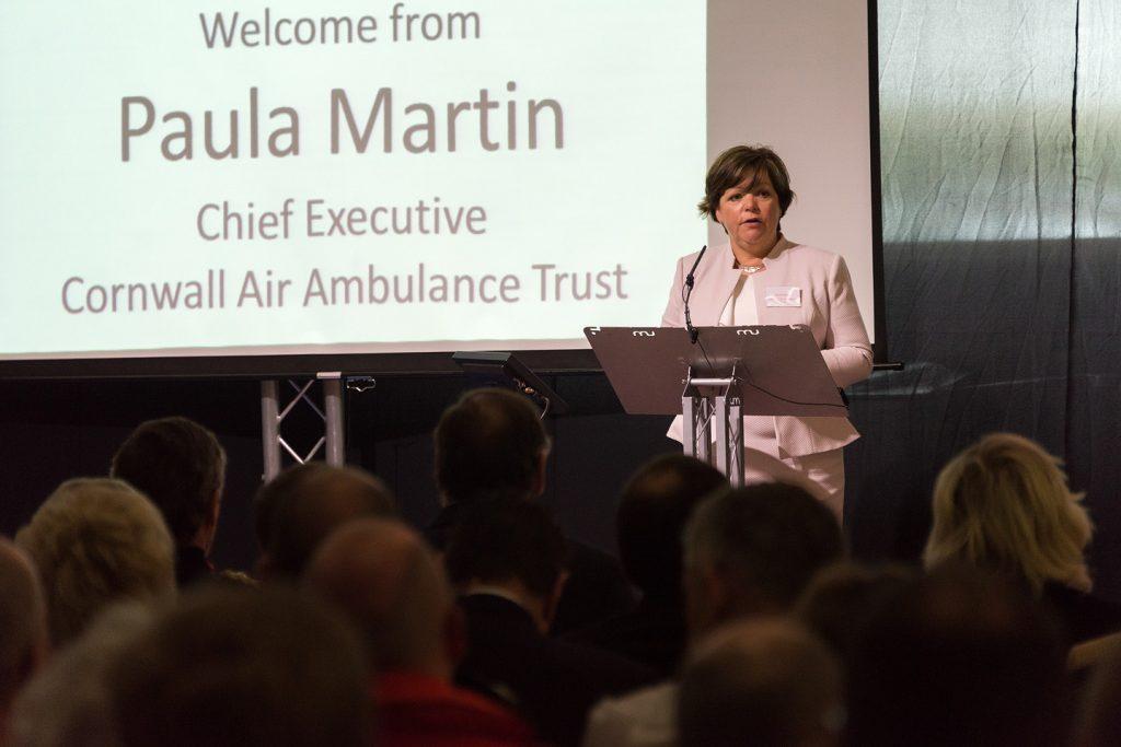 Celebrating 30 years of saving lives