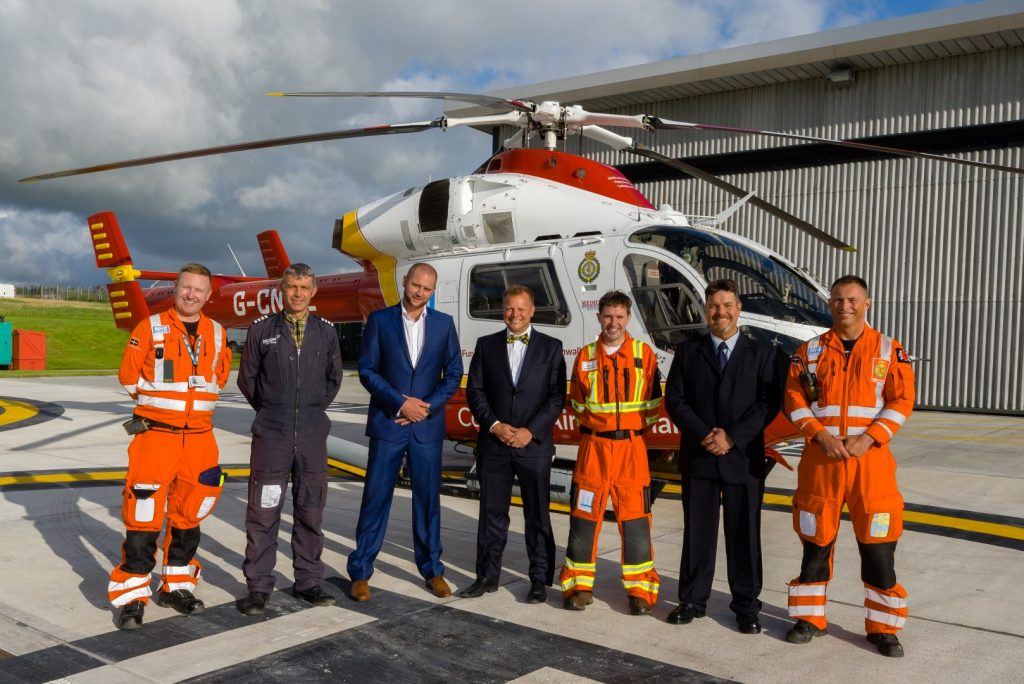 0717-0860 PR4Photos - Cornwall Air Ambulance - Summer Ball (Large)