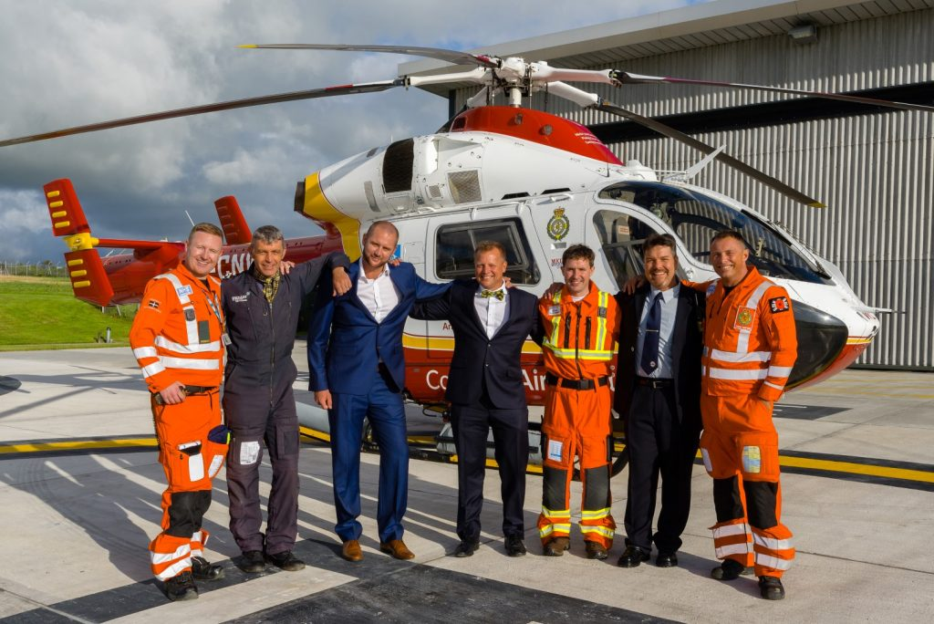 0717-0861 PR4Photos - Cornwall Air Ambulance - Summer Ball (Large)