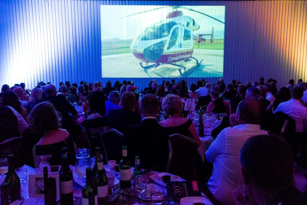 0717-0947 PR4Photos - Cornwall Air Ambulance - Summer Ball (Large)