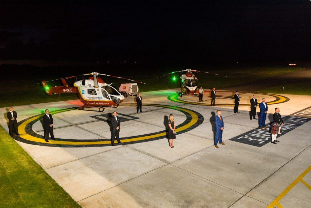 0717-0963 PR4Photos - Cornwall Air Ambulance - Summer Ball (Large)